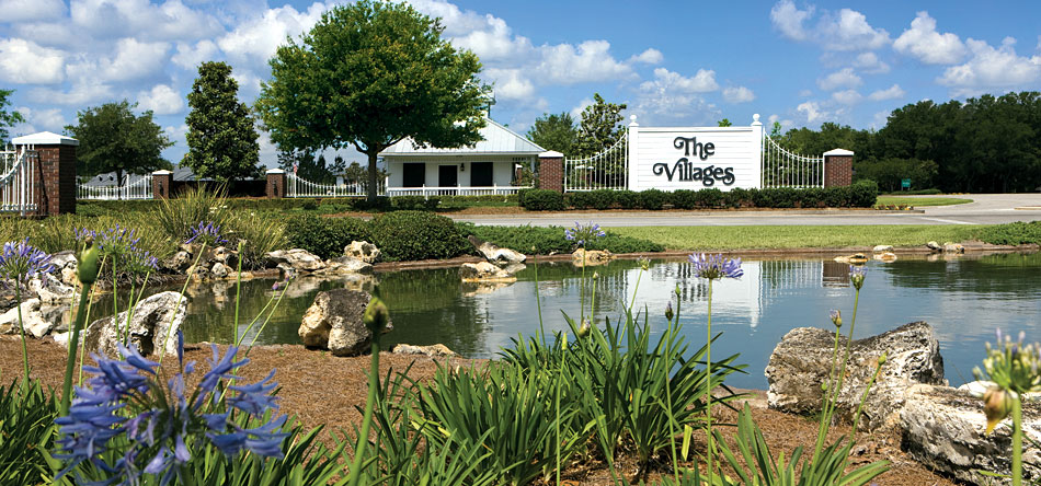 Landscaping Services The Villages Fl Landscaping Services